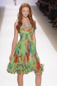 nanette lepore nanette lepore at fashion week mercedes new york fashion