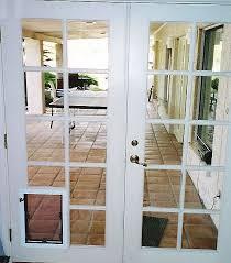 Interior Cat Door With Flap by Best 25 Pet Door Ideas On Pinterest Dog Rooms Pet Products And