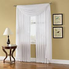 Floor Length Curtains How Will This Look With Lace Floor Length Curtains Caprice Sheer