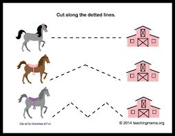h is for horses letter h printables horse homeschool and
