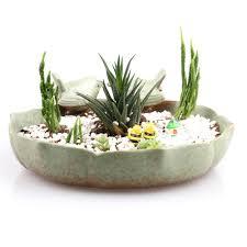 animal planters aliexpress com buy bird feeder ceramic succulent plant flower
