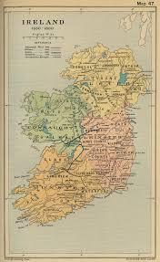 Map Of British Isles Historical Maps Of The British Isles