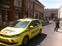 bureau de poste etienne du rouvray bureau de poste braqué près de rouen clients et employés choqués