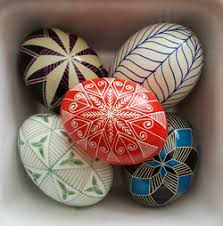 ukrainian easter eggs supplies ukrainian egg pioneer craft house