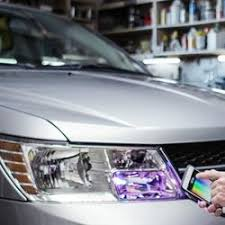 sylvania automotive lighting