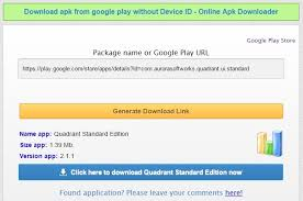 apk downloader how to apps from play directly to your pc