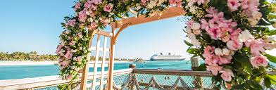 disney cruise wedding disney cruise line weddings disney s tale weddings