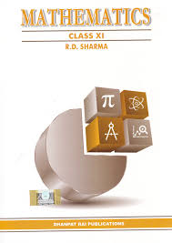 mathematics for class 11 amazon in r d sharma books