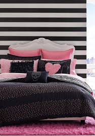 betsey johnson punk princess bedding collection belk