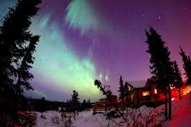 alaska aurora lights tour alaskan northern lights aurora borealis lodges by guidetrip usa