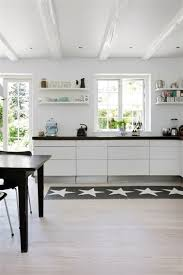 Plastic Kitchen Rugs Pappelina Rugs Are The Best Woven Plastic So Very Easy To Clean