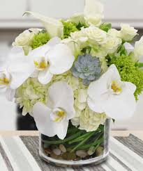 Roses And Lilies Extravagant Bliss Floral Arrangements Hydrangea U2013 Roses