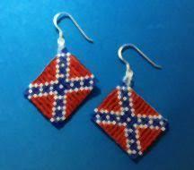 rebel earrings earrings made with jacks men s stainless steel