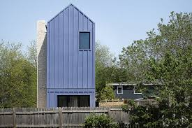 Meet Atlantas Mews House and other modern abodes on June tour