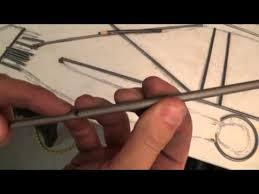 pvc christmas light frames how to build a custom wireframe element for your animated christmas