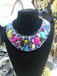 new necklace styles images 2018 new 29 styles pretty statement beads necklace vners black jpg
