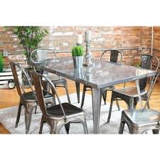 Metal Dining Room Sets by Dining Room Sets Austin Texas Keep It Special With These 33