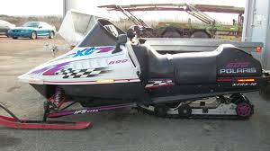 i have tried to id this polaris sled 4 hours of searching this