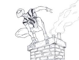 spiderman ben reilly by joeyvazquez on deviantart