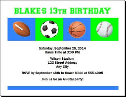 sports car birthday party invitation set of 12