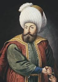 Ottomans Turks The Ottoman Empire An Introduction Mrdowling