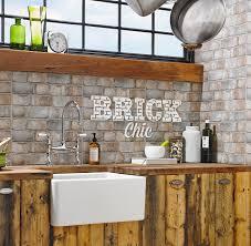 terramix brick effect porcelain stoneware marazzi ceramic tiles