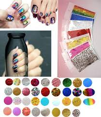 664 best nails images on pinterest foil nails foil nail art