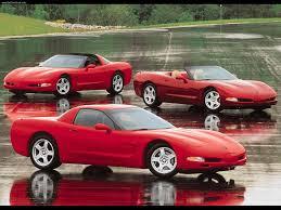 1997 chevrolet corvette chevrolet corvette c5 1997 picture 9 of 19