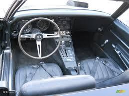 1968 corvette interior black interior 1968 chevrolet corvette convertible photo 57192558