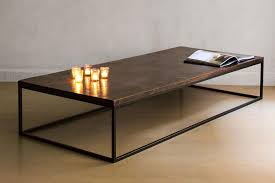 teak wood coffee table john thippo