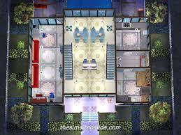 modern symmetry 2x3 the sims fan page