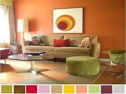 wow factor in your living room with ceiling lcd wall and furniture