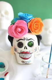 sugar skull molds how to make sugar skulls for day of the dead sprinkle bakes