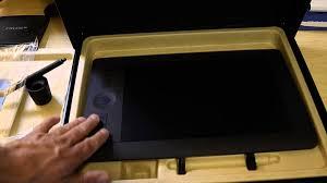 Tablette Graphique Wacom Intuos Pro Wacom Intuos Pro 2017 Chromebookeur