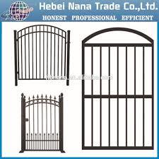 Modern Gate Designs For Homes  Sliding Free Gate Door  Simple - Gate designs for homes