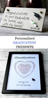 gifts for college graduates personalised graduation gifts graduation gifts gift and grad gifts