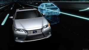 lexus vehicle stability control 2018 lexus es luxury sedan safety lexus com