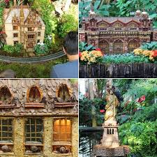 Train Show Botanical Garden by Best 25 Ny Botanical Garden Ideas On Pinterest Nyc Botanical