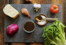 balsamic vinegar honey and dijon salad dressing susan u0027s table