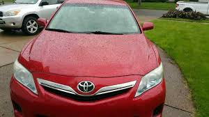 toyota camry hybrid for sale by owner 2010 toyota camry hybrid cars trucks by owner used cars