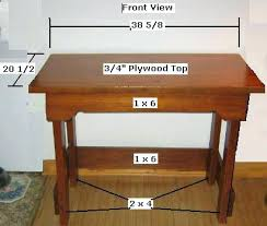 L Shaped Desk Plans Free Free Computer Desk Plans S Free L Shaped Desk Plans Clicktoadd Me