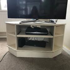 shabby chic tv unit second hand household furniture buy and