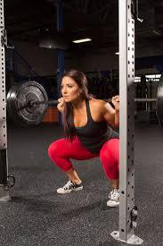 the ultimate no fluff women u0027s training guide part 5 legs
