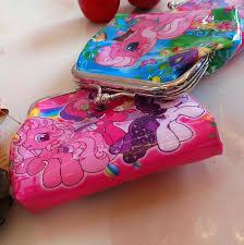 my pony purse aliexpress buy new my pony coin purse kids