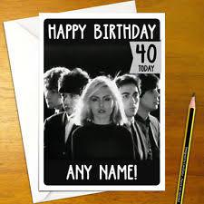 musical birthday card ebay