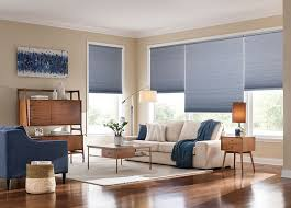 Drop Down Blinds Cellular Shades Honeycomb Shades Budget Blinds