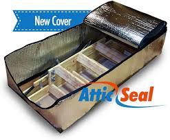 attic seal attic door insulation attic stair insulation attic