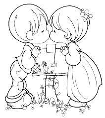 printable precious moments angel coloring pages precious 22199