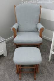 How To Recover Armchair Reupholster Arm Chair Foter