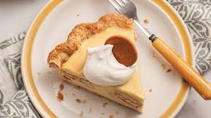 bored with your thanksgiving desserts try something different